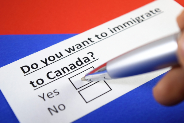 Immigration to Canada: How to make it happen
