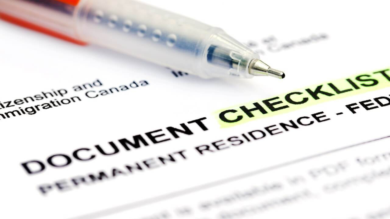 Canada Immigration Requirements To Immigrate To Canada Under Canadian Experience Class