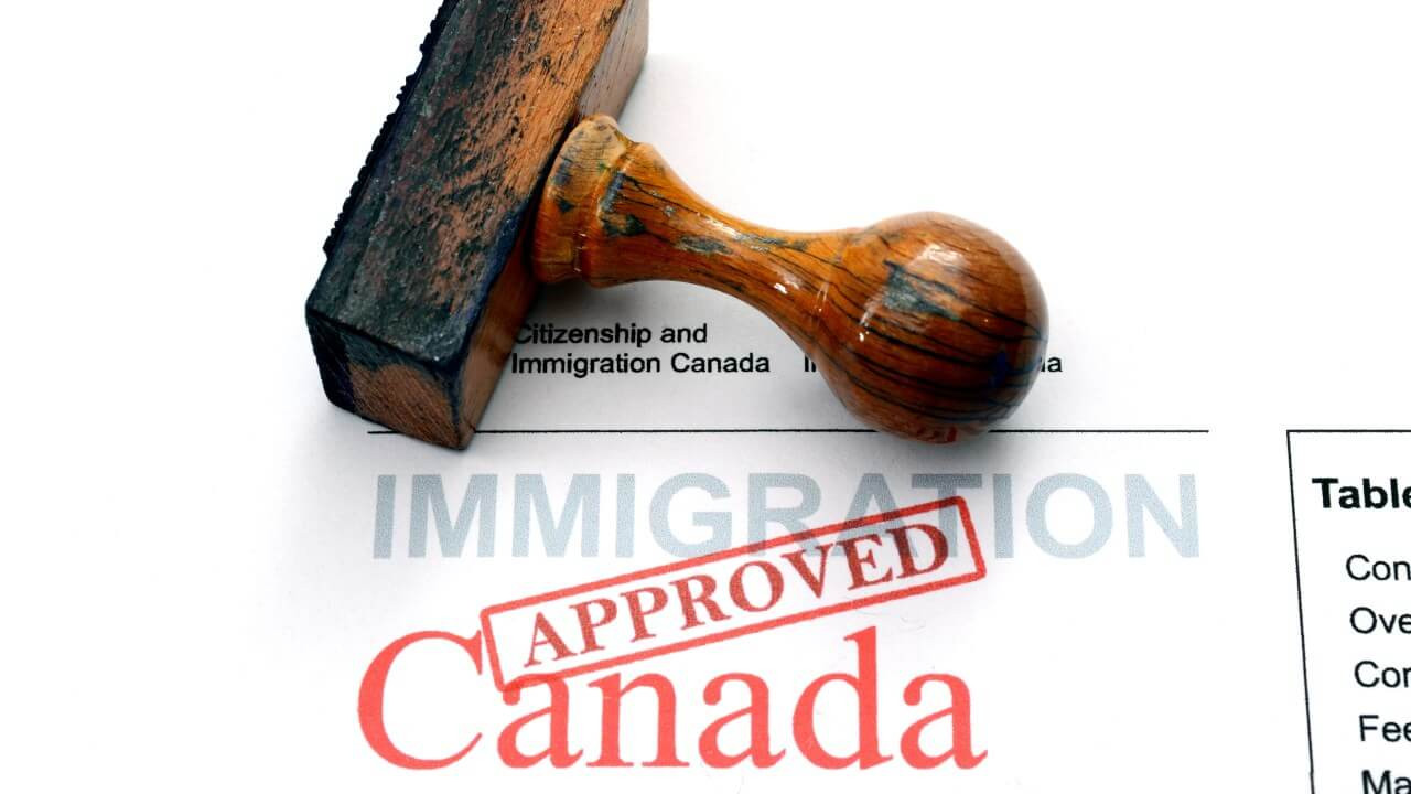 Canada PR Rules