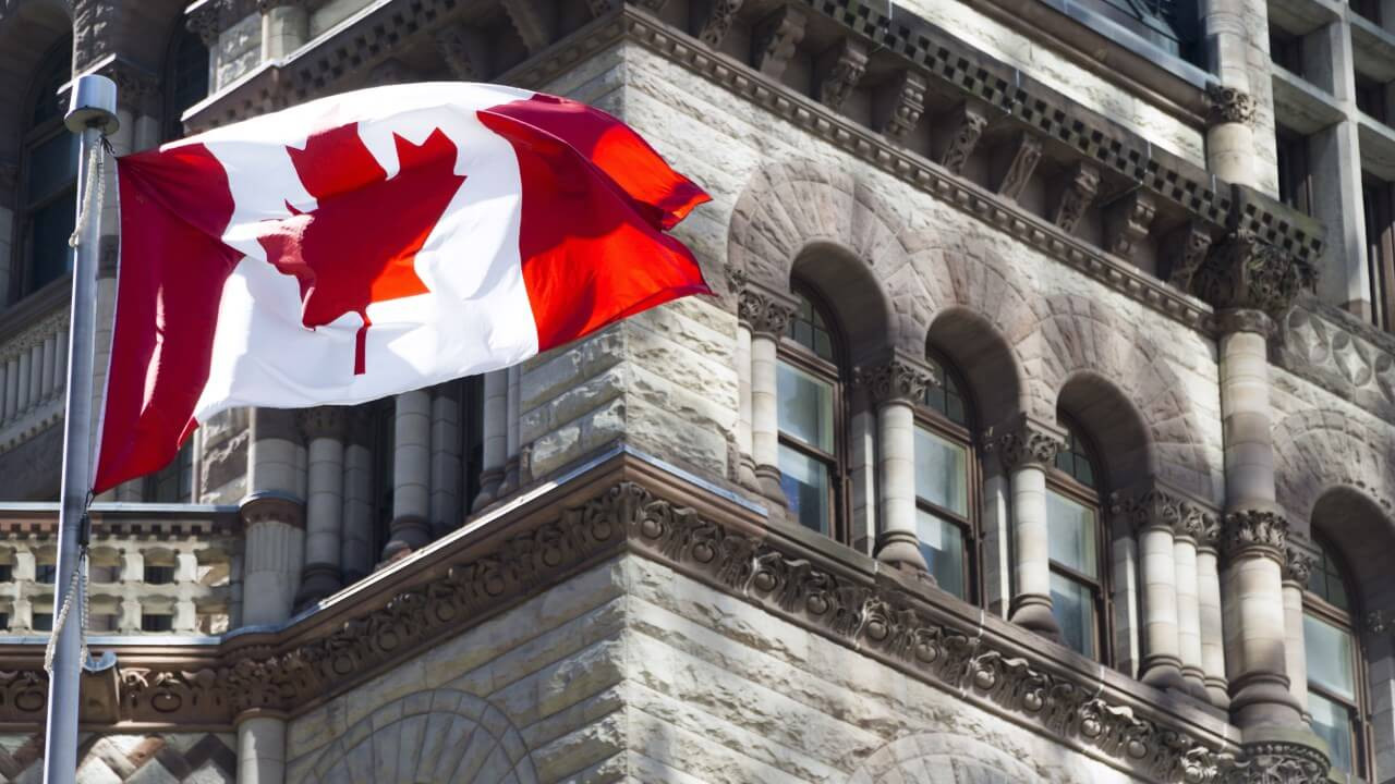 The Process Of Canada Immigration