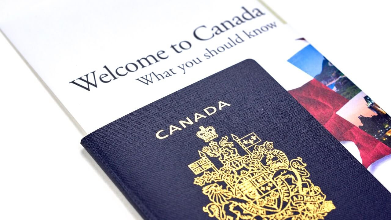 What is a Canada PR card?
